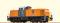 Brawa 41542 H0 Diesellok 295 BEG IV DC EXT