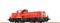 Brawa 41803 H0 Diesellok 261 DB AG, VI, AC Dig EXTRA