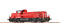 Brawa 42735 H0 Diesellok 265 DB AG, VI, AC Dig EXTRA