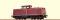 Brawa 42839 H0 Diesellok V100.20 DB, III, AC/S