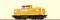 Brawa 42854 H0 Diesellok BR211 Wiebe DB, VI, DC/S