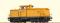 Brawa 42878 H0 Diesellok 213 DB VI DC EXT