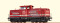 Brawa 42884 H0 Diesellok BR213 Rennsteig DC An BASIC+