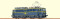 "Brawa 43009 H0 ~ Ellok Reihe Ae 477 Lokoop Schweiz ""Orient Express"", Epoche V, AC"