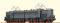 Brawa 43159 H0 E-Lok E95 DRG, II, AC Dig BASIC+