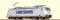 Brawa 43936 H0 ELok BR186 Metrans, VI, DC An. BASIC+