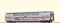 Brawa 44516 H0 Twindexx IC2-Wagen 2Kl DB, VI, AC EXT