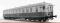 Brawa 44700 H0 Triebwagen 137+145 DRG II DC BAS