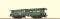 Brawa 45053 H0 Personenwagen D4i DRG, II