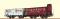 Brawa 45986 H0 Bierwagen SNCF III [2er-S