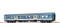 Brawa 46034 H0 Personenwagen AByee MAV, VI