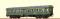 Brawa 46071 H0 Personenwagen AB4yg DB, IV