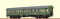 Brawa 46073 H0 Personenwagen B4yg DB, IV
