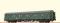Brawa 46256 H0 Gepäckwagen MDyg 986 DB, IV