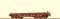 Brawa 47010 H0 Schwerlastwagen Samm 4818 der DR, Epoche IV