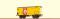 Brawa 47831 H0 Güterwagen K2 SBB III Maggi