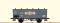 Brawa 48660 $ H0 Güterwagen DRG, III, Stollwerck