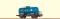Brawa 48885 H0 Kesselwagen 2-Achser, DB, III, FINA