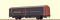 Brawa 48961 H0 Schiebew Hbis 299 DB, V Villeroy+Boch