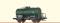 Brawa 49233 H0 Kesselwagen Z[P] DB, III, IVG