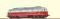 Brawa 61007 N Diesellok BR232 East West