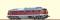Brawa 61018 N Diesellok BR232 DR, IV