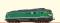 Brawa 61021 N Diesellok BR232 Wismut, V, Sound
