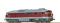Brawa 61029 N Diesellok 232 DR, IV, EXTRA