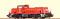 Brawa 62713 N Diesellok Gravita BR 261 DB, VI/S