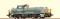 Brawa 62716 N Diesellok Gravita 10BB Saar Rail, VI