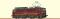 Brawa 63014 N E-Lok Ae 476 Classic Rail, V