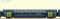 Brawa 64503 N Twindexx Mittelw. 2 Kl. DB, VI, LED