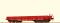 Brawa 67012 N Rungenwagen Samms-u 453 DB, V