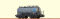Brawa 67068 N Kesselwagen 4-Achser DB, III, ARAL