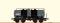 Brawa 67071 $ N Kesselwagen ZZ[P] DB, III, BASF