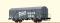 Brawa 67806 $ N Güterwagen Glmhs50 DB, IV, Bähre Mignon