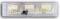 Brekina 10202 MB LAF 1113 TLF 16 Bausatz