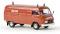 Brekina 13307 MB L 206 D Kasten Feuerwehr GW Öl von Starmada