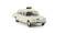 Brekina 13405 MB 220 D/8 lang Taxi BVG aus Berlin von Starmada