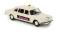 Brekina 13410 MB 220D/8 lang Taxi Köln von Starmada