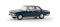Brekina 13602 BMW 2500, ozeanblau von Starmada