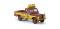 Brekina 13753 Land Rover 109 Hardtop Bärgningskar von Starmada (S)