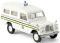 Brekina 13763 Land Rover 109 geschl. Police Guernsey von Starmada (GB)