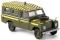 Brekina 13764 Land Rover 109 geschl. RAF Mountain Rescue von Starmada (GB)