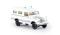 Brekina 13782 Land Rover POLICE von Starmada