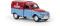 Brekina 14178 Citroen 2 CV Kastenente McCormick, TD (GB)