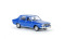 Brekina 14519 Renault 12 TL, blau, TD
