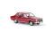 Brekina 14520 Renault 12 TL, rot , TD