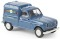 Brekina 14723 Renault R4 Fourgonnette EDF/GDF Electr.-Gaz (F)