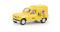 Brekina 14739 Renault R4 Fourgonnette BP Solexine
